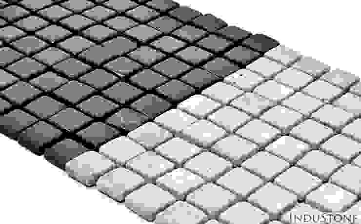 Mozaika kamienna od Industone.pl Industrialny