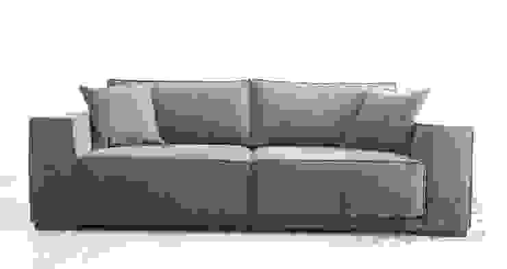 Sofa Victor od ArchonHome.pl Nowoczesny