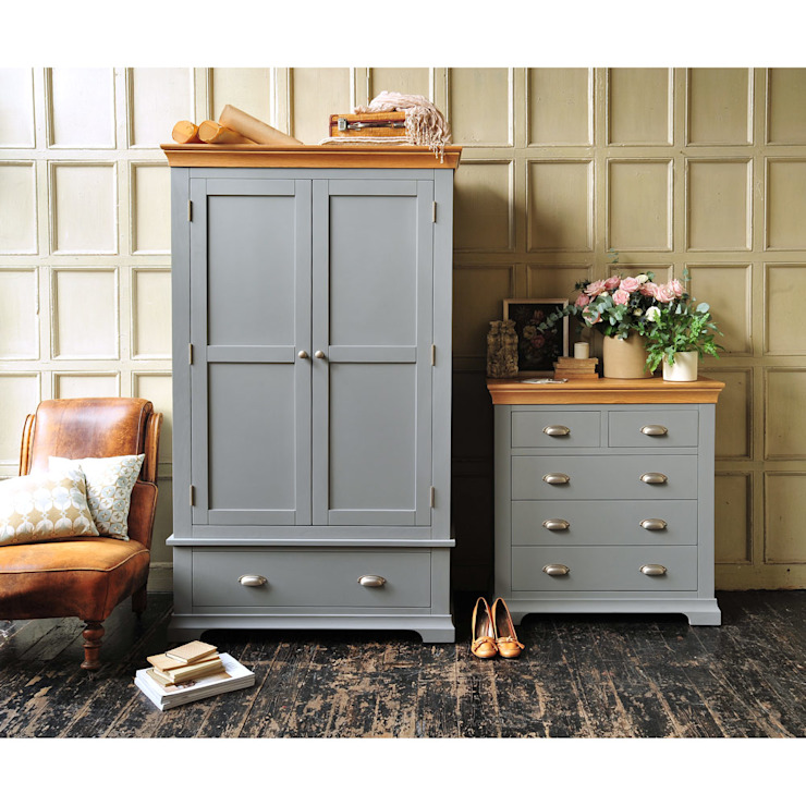 country  by The Cotswold Company, Country Wood Wood effect
