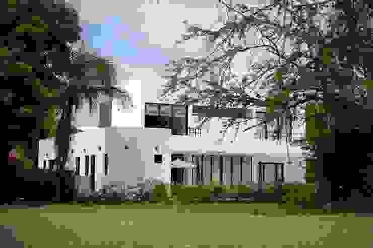 Proyectos Residenciales Casas modernas de MORAND ARQUITECTURA Moderno