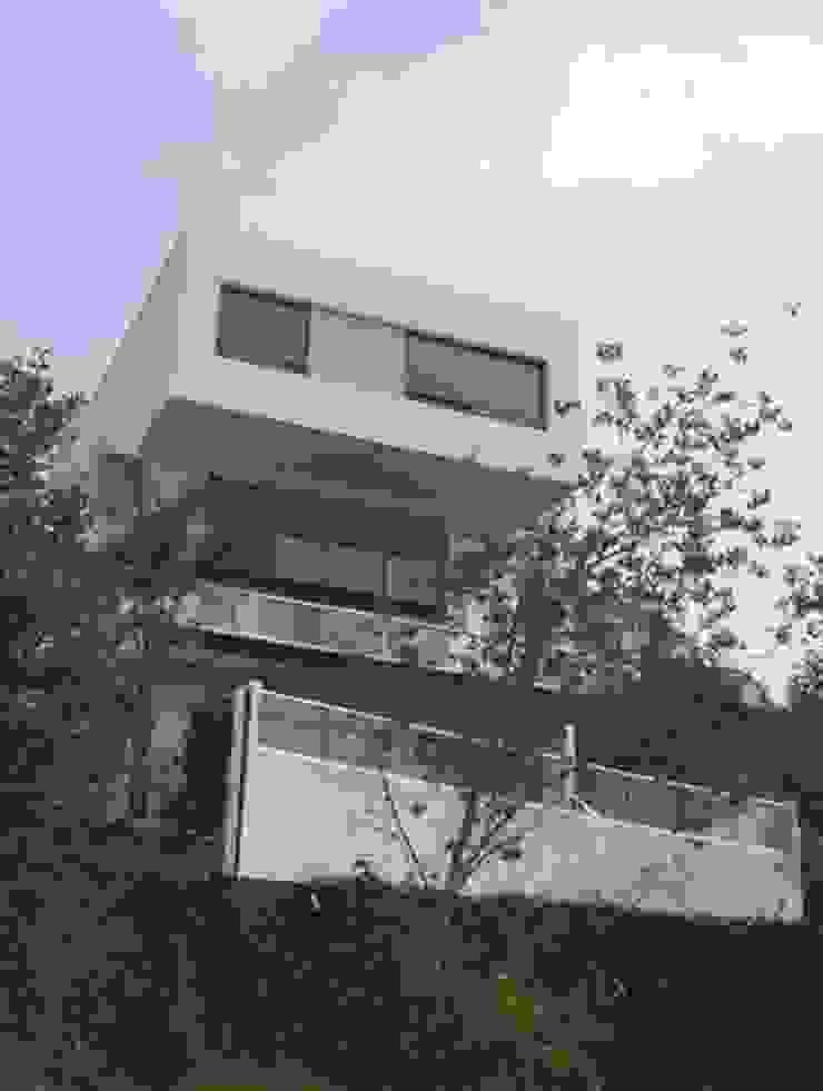 CASA LA VISTA Casas modernas de Intarq Moderno