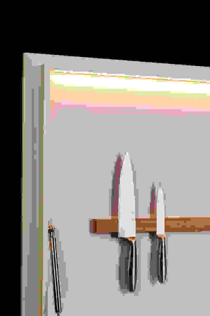 Charlotte Raynaud Studio KitchenLighting