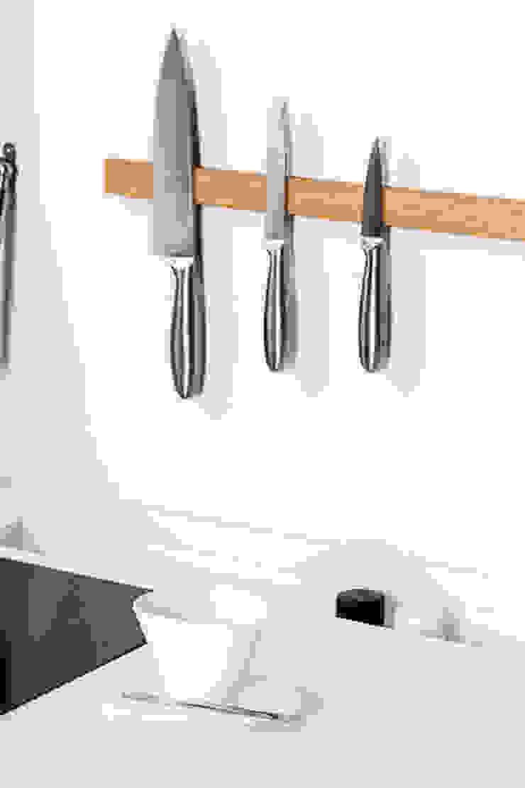 Charlotte Raynaud Studio KücheAccessoires und Textilien Weiß