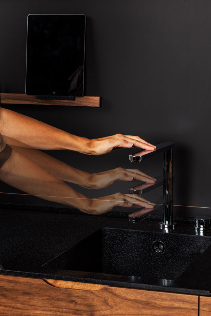 Charlotte Raynaud Studio KitchenSinks & taps