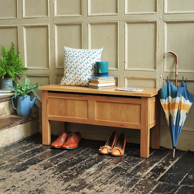 country  oleh The Cotswold Company, Country Kayu Wood effect