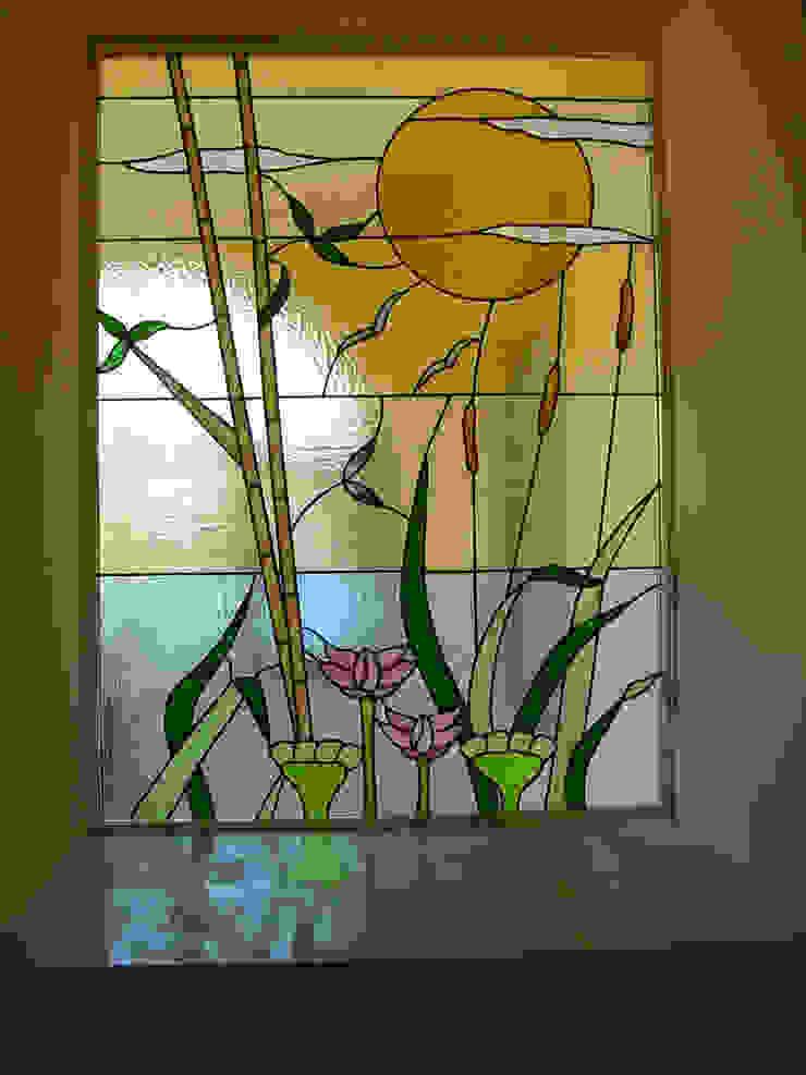 Ing. Edoardo Contrafatto Classic style windows & doors
