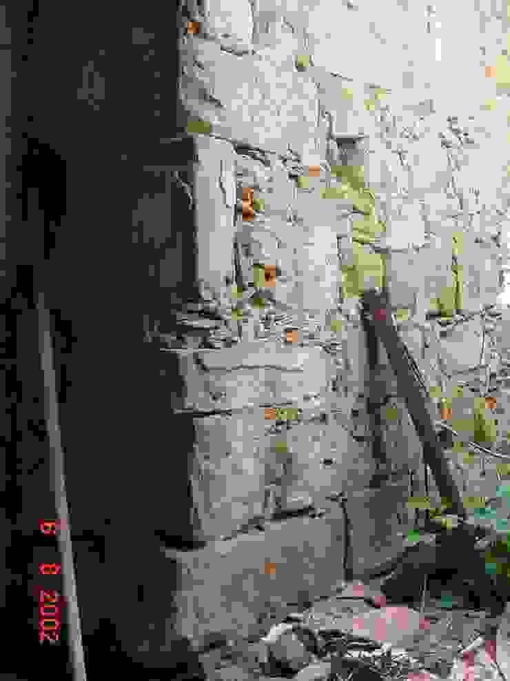 Ing. Edoardo Contrafatto Wine cellar