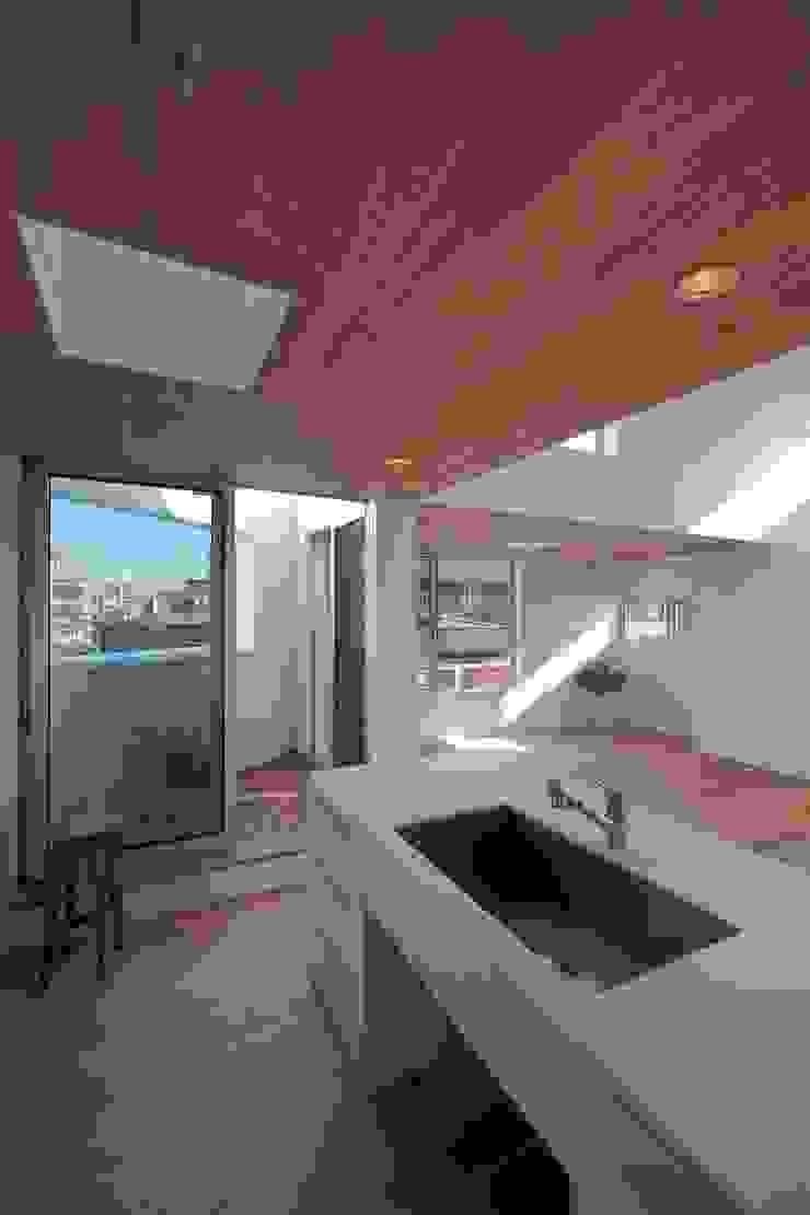 アトリエ スピノザ Dapur Modern