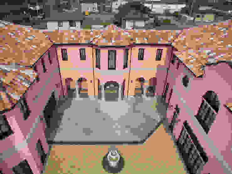 UE house | SANKAIDO クラシカルな 庭 の SANKAIDO | 株式会社 参會堂 クラシック