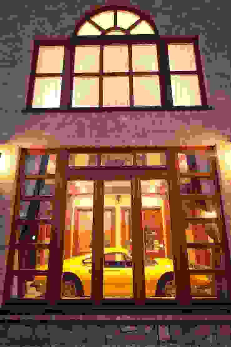NI house | SANKAIDO ラスティックな 窓&ドア の SANKAIDO | 株式会社 参會堂 ラスティック