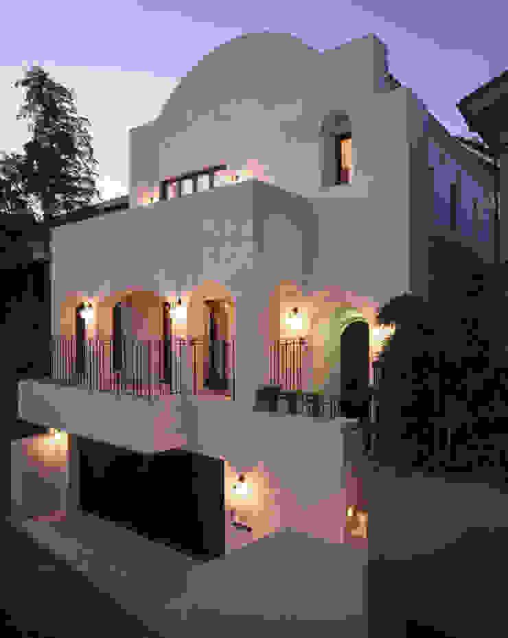 YA house | SANKAIDO 地中海風 家 の SANKAIDO | 株式会社 参會堂 地中海