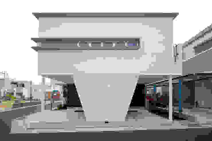 凛椛Organic モダンな 家 の 一級建築士事務所 株式会社KADeL モダン
