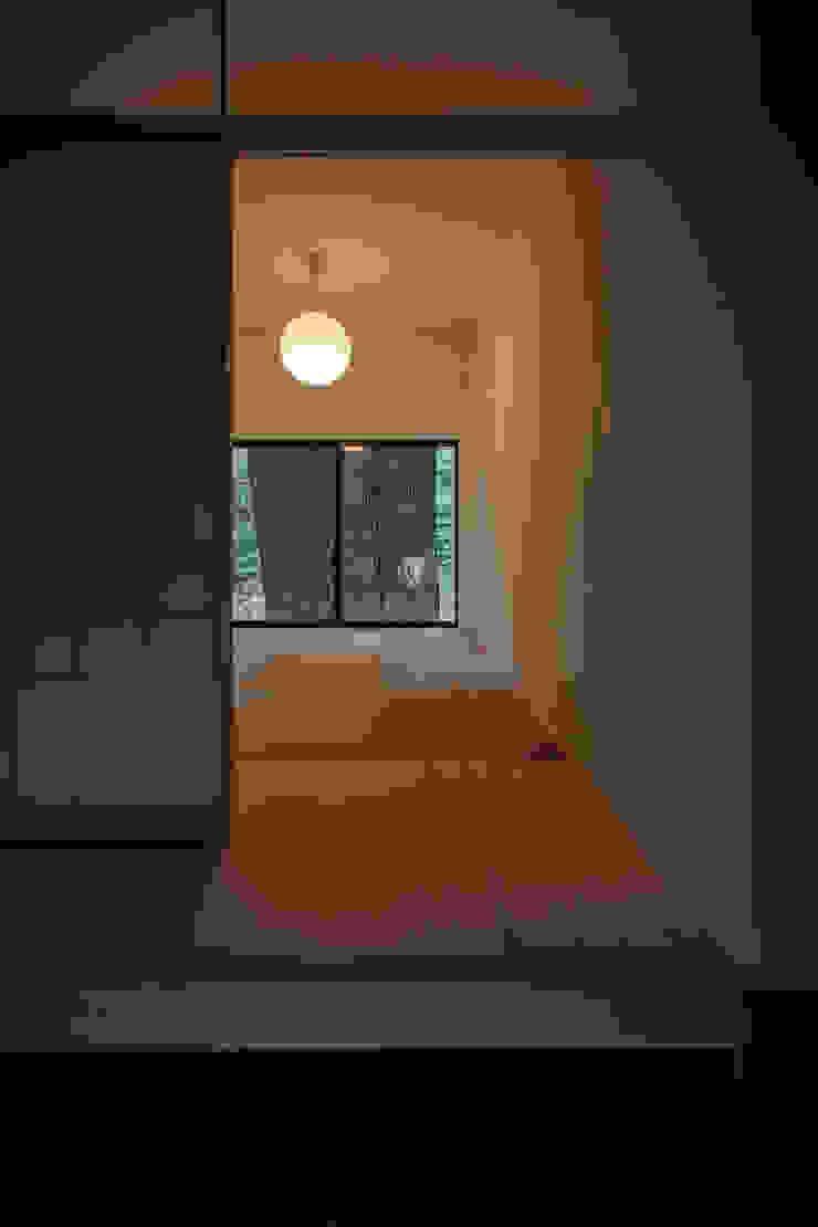 Modern media room by 一級建築士事務所 株式会社KADeL Modern