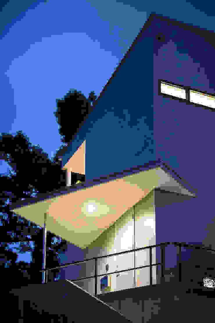 Modern houses by 一級建築士事務所 株式会社KADeL Modern
