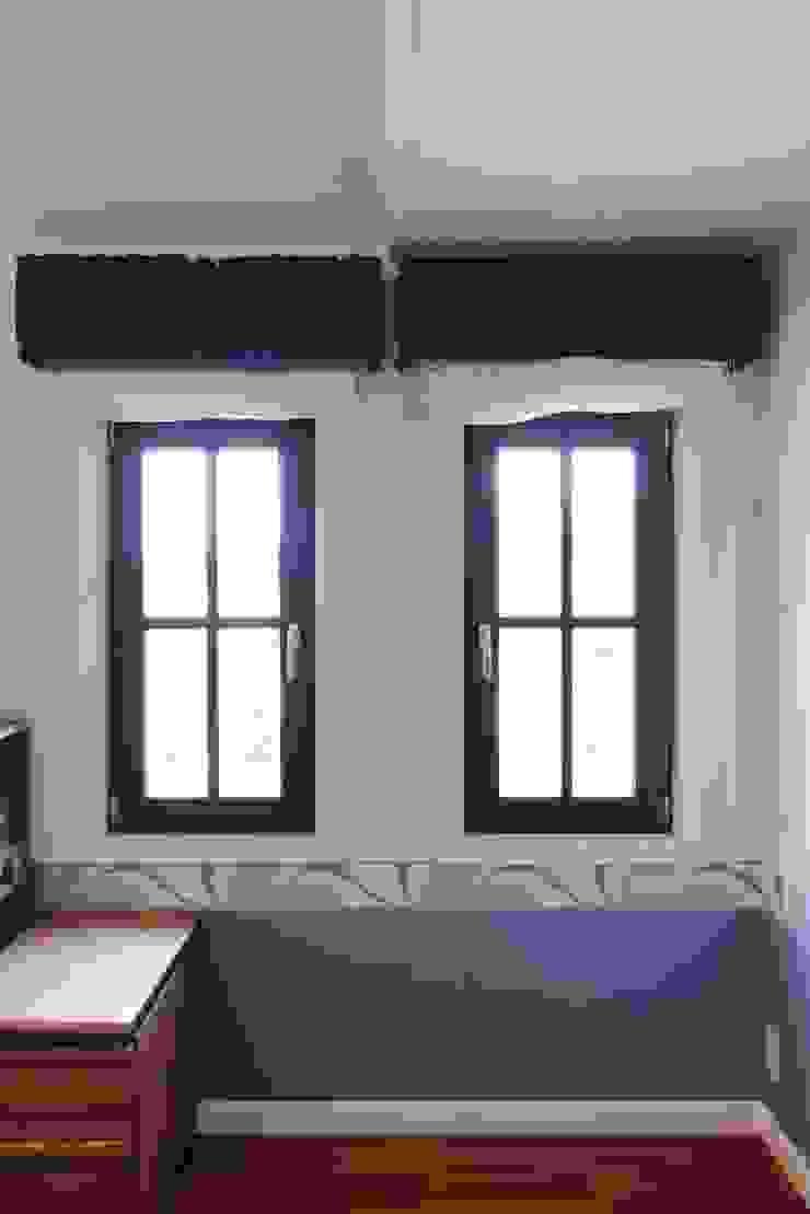 TA house | SANKAIDO 地中海デザインの 子供部屋 の SANKAIDO | 株式会社 参會堂 地中海