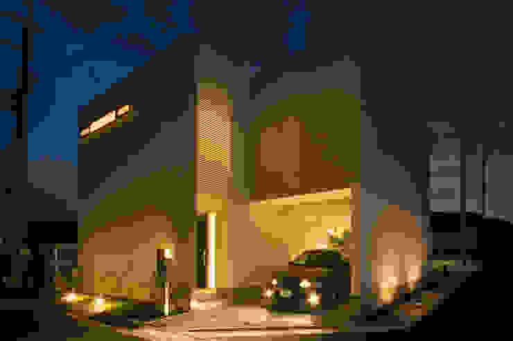 凛椛 モダンな 家 の 一級建築士事務所 株式会社KADeL モダン