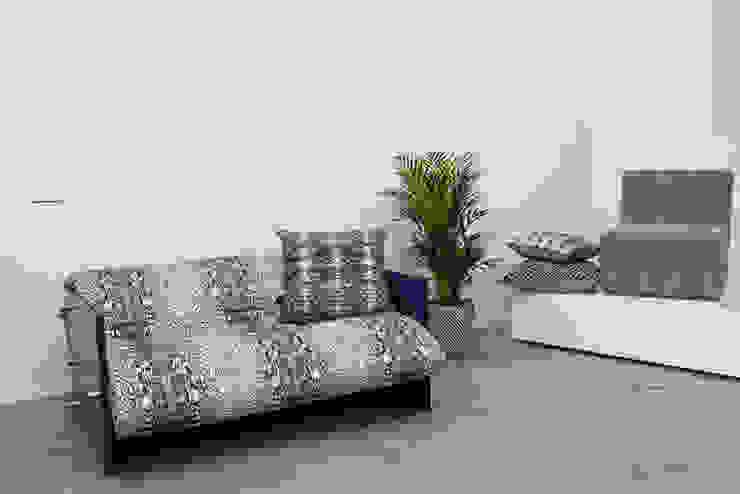 COLLECTION I par KVP-Textile Design Minimaliste