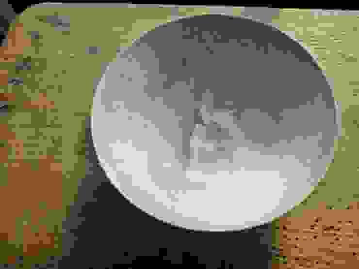 bowl: kumiko tokuyama(Atelier mona+k)が手掛けたスカンジナビアです。,北欧