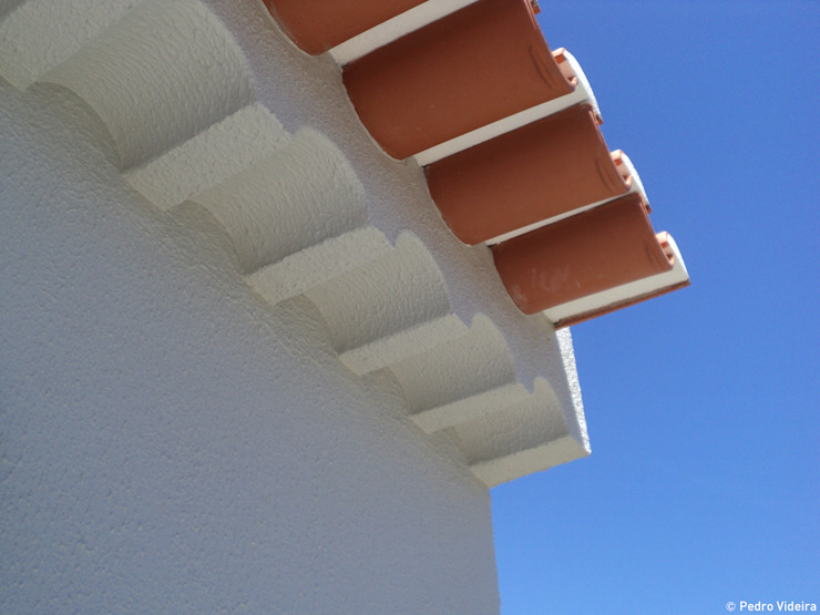 Casa SFA Casas modernas por PeC Arquitectos Moderno