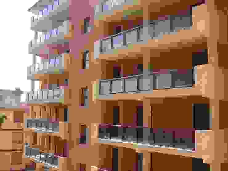 Ing. Edoardo Contrafatto Rumah Modern