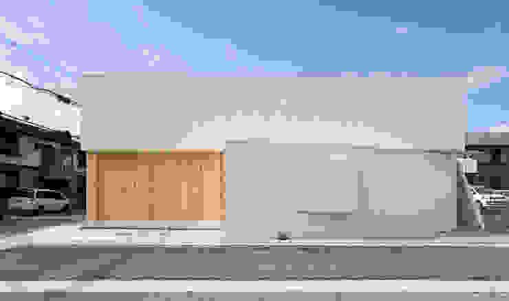 Casas modernas por 一級建築士事務所 株式会社KADeL Moderno