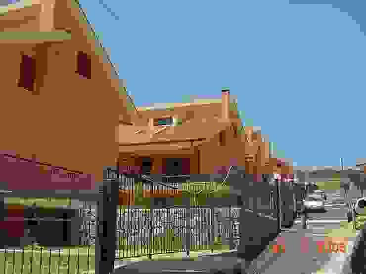 Ing. Edoardo Contrafatto Casas modernas