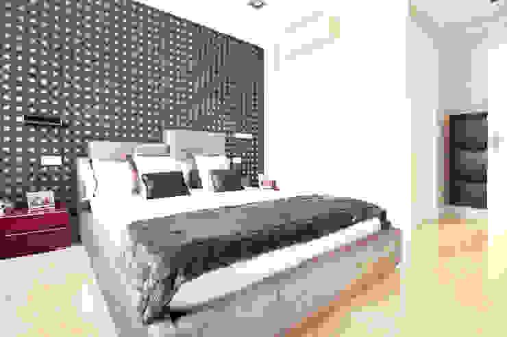 Modern style bedroom by acertus Modern