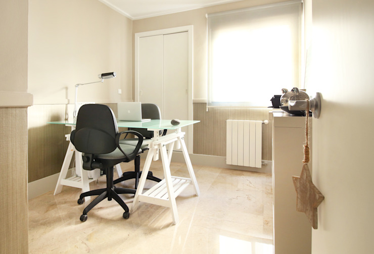 acertus Modern Study Room and Home Office