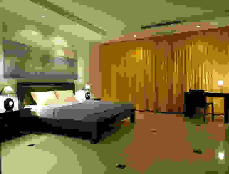 Casa Particular Modern Bedroom by Bondian Living Modern