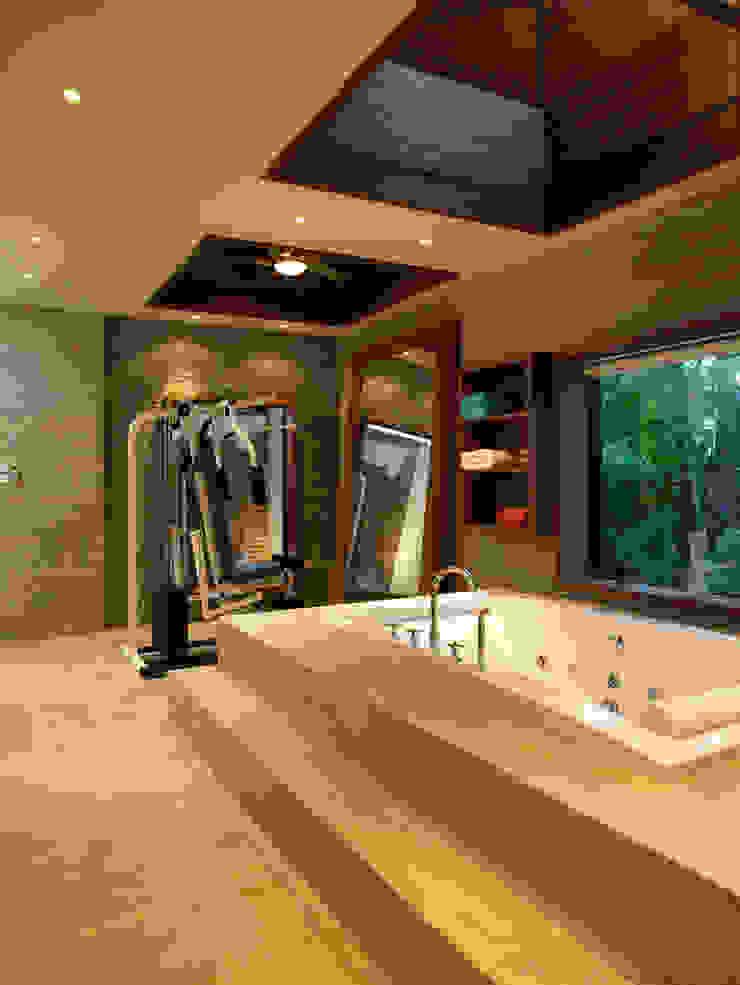 Casa Particular Modern Spa by Bondian Living Modern