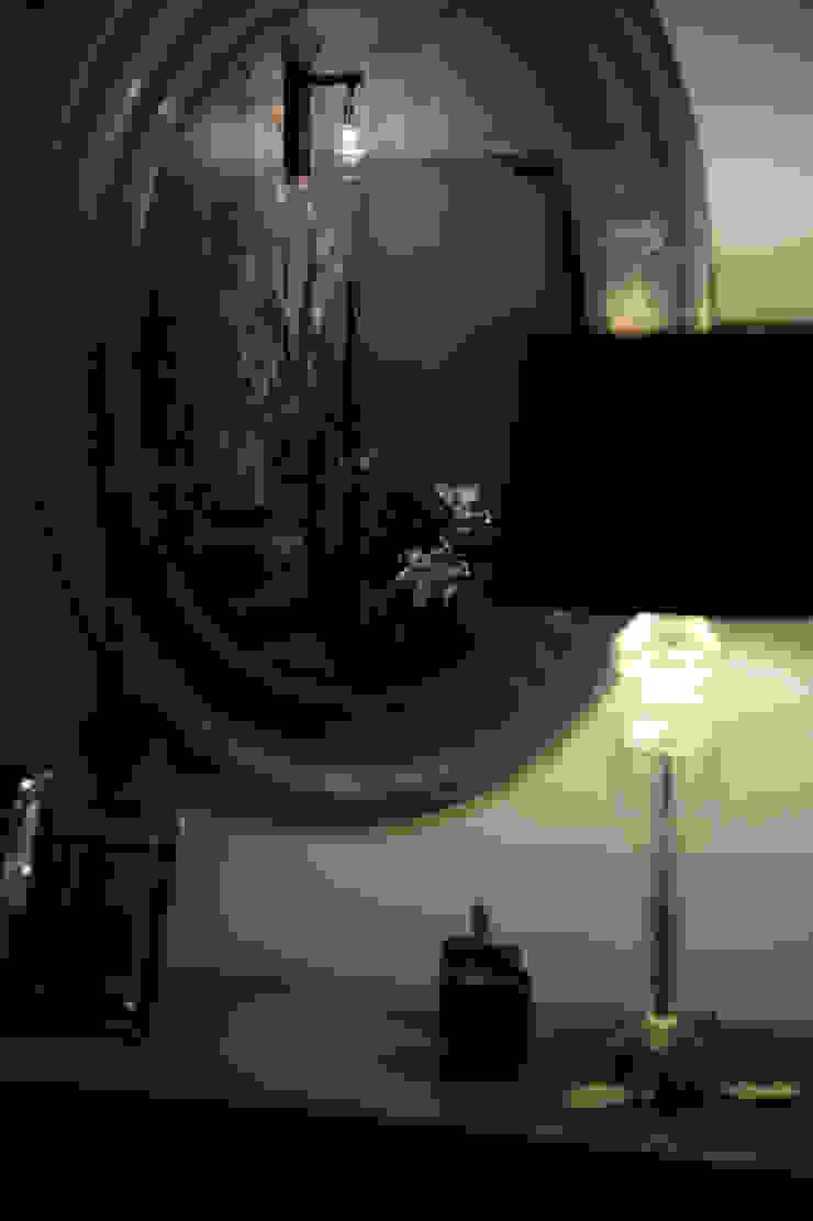 寝室 京都 雅Zenスタイル オリジナルスタイルの 寝室 の 澤山乃莉子 DESIGN & ASSOCIATES LTD. オリジナル