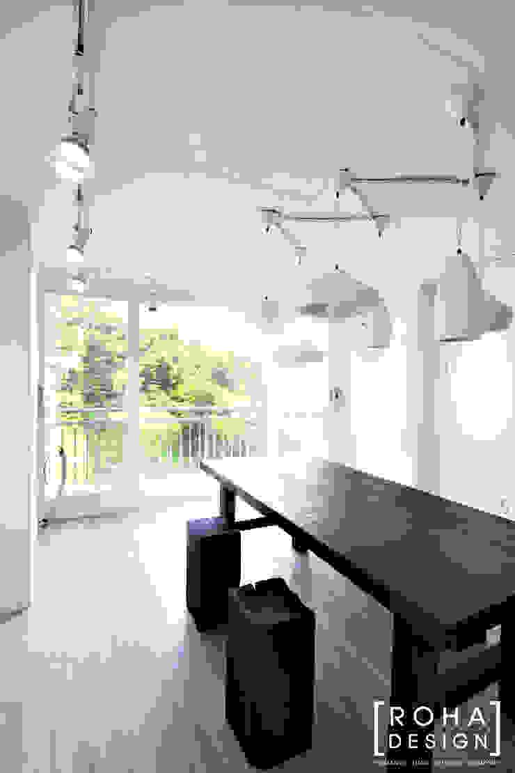 24평 특별한 라이프스타일의 공간 by 로하디자인