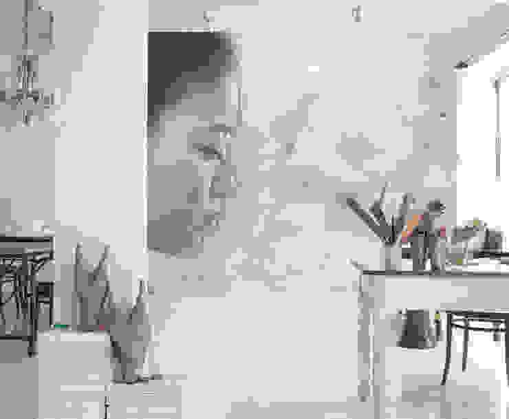 Murs & Sols originaux par Creativespace Sartoria Murale Éclectique