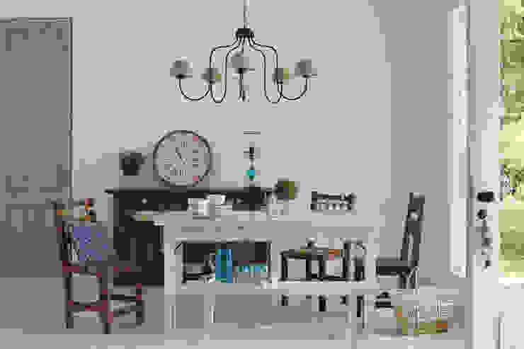 VILLATTE - La Maison غرفة السفرةكراسي ومقاعد