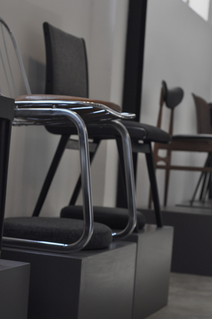 by STUDIO 900 DESIGN Industrial
