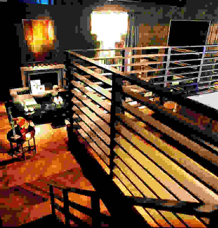 PROJETO ARQ. ELAINE BETTIO Salas de jantar modernas por BRAESCHER FOTOGRAFIA Moderno