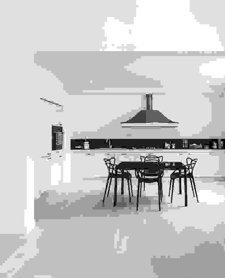 UNO8A Modern kitchen