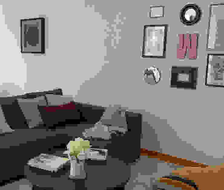Sala de estar por Espaço de Ideias