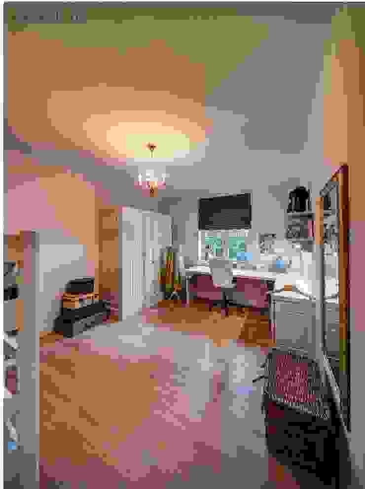 XLC Classic style bedroom
