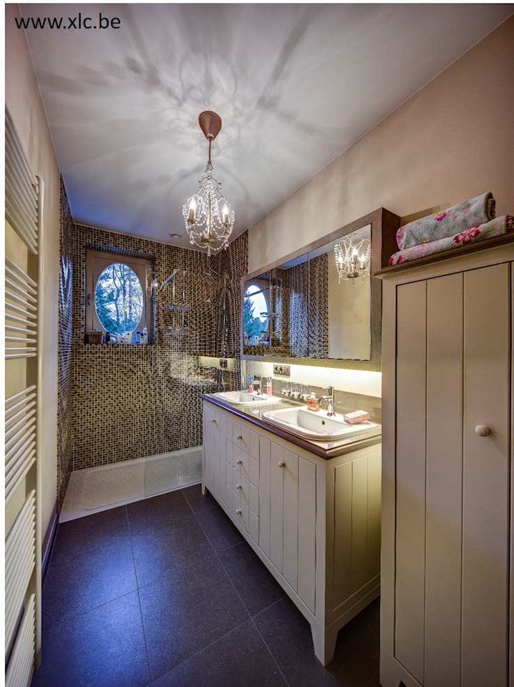XLC Classic style bathrooms
