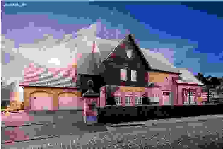 XLC Classic style houses