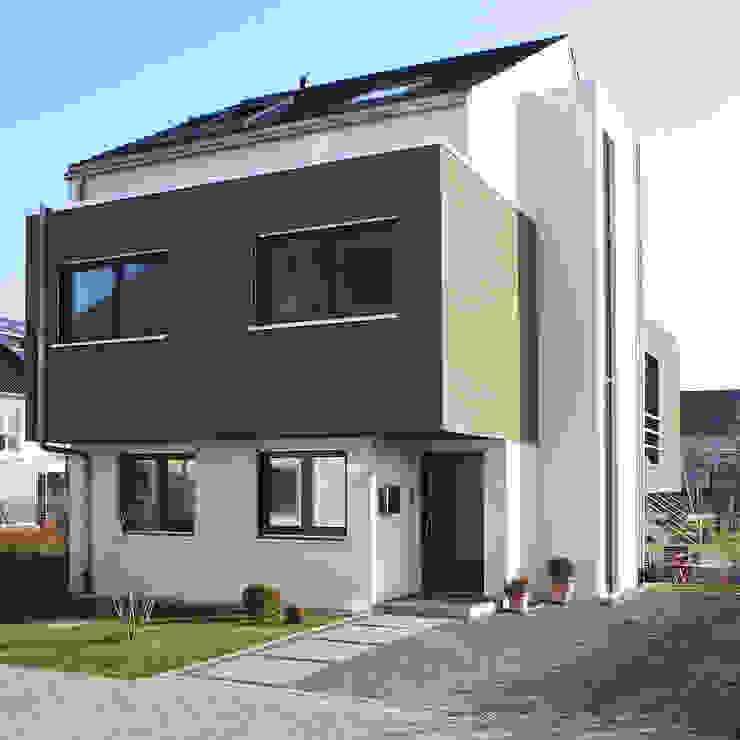 mAIA. Architektur+Immobilien Casas modernas