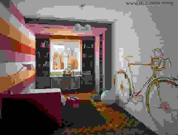 Modern Çocuk Odası Tatyana Pichugina Design Modern