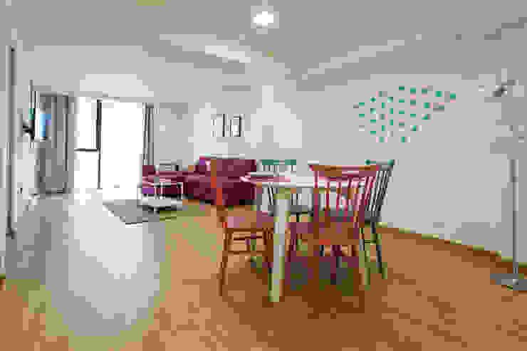 فنادق تنفيذ Inuk Home Studio, حداثي