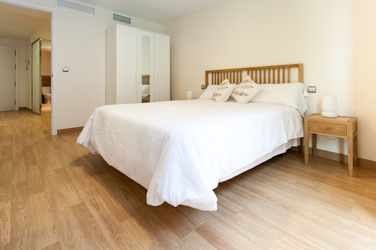 apartamento Natural Hoteles de estilo colonial de Inuk Home Studio Colonial