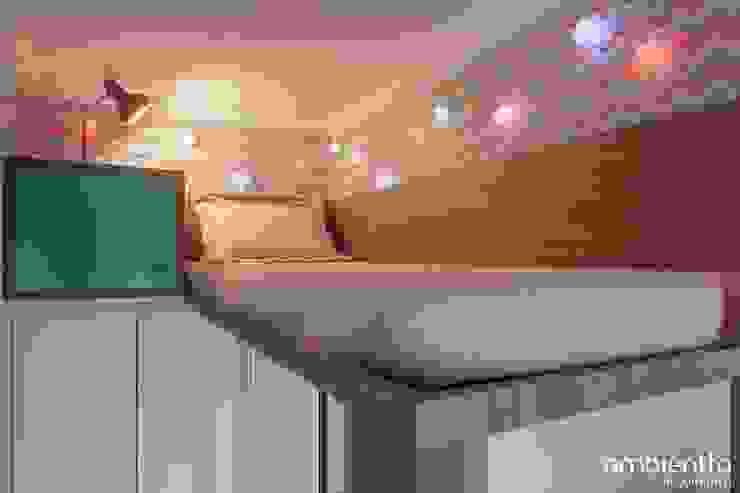 Детская комната в стиле модерн от Ambientta Arquitetura Модерн