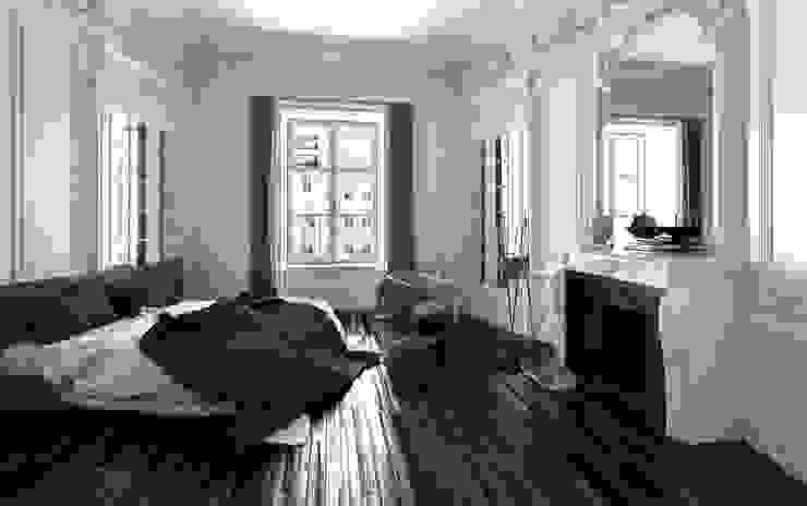 Yatak Odası Menz Design Klasik