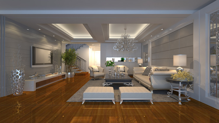 Salon Menz Design Klasik