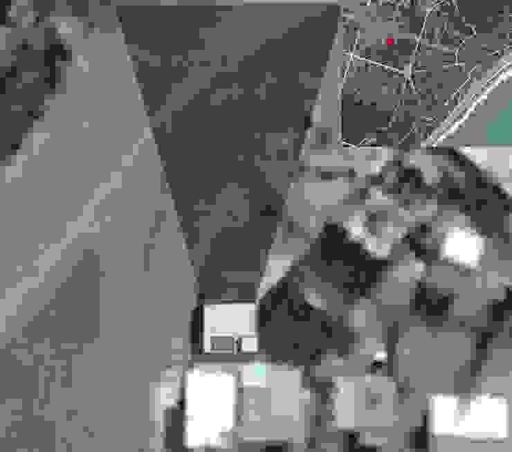 Casa OM. (En Construcción) Casas minimalistas de En obra arquitectos Minimalista