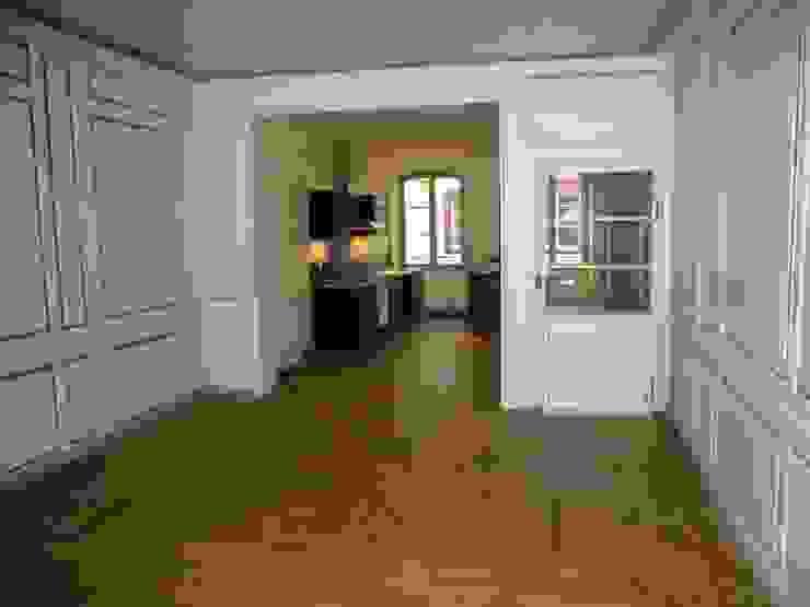 http://Add-import.com ADD Espaces de bureaux classiques Bois